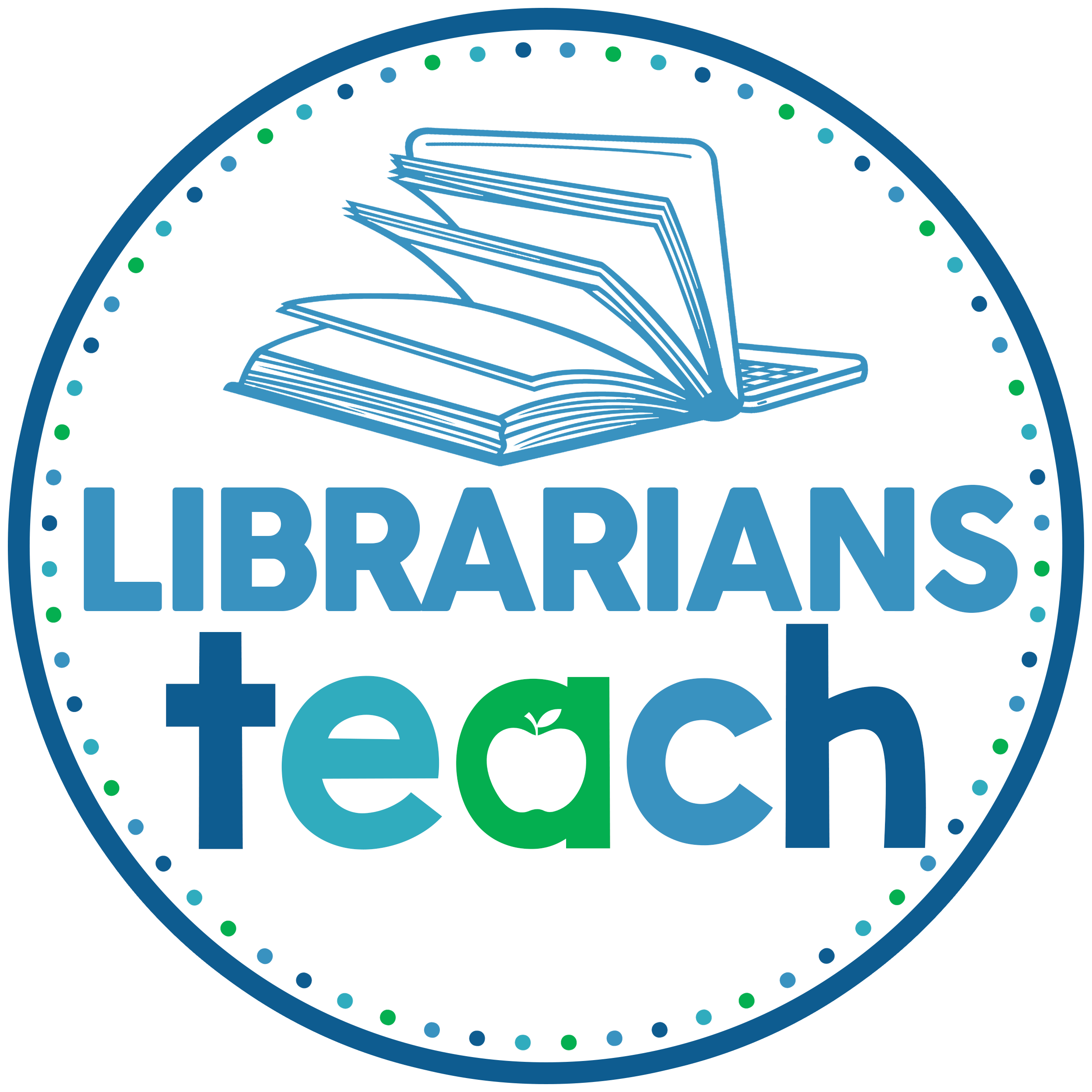 Dev Shop Librarians Teach Curriculum subscription for school librarians and media specialists